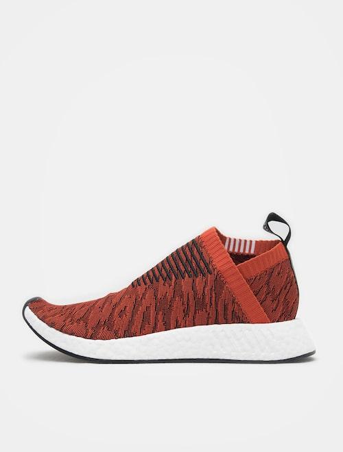 e3479f70864 Adidas Originals > QM77K3DIN6. 17FW NMD City Sock PK – Red (Men)
