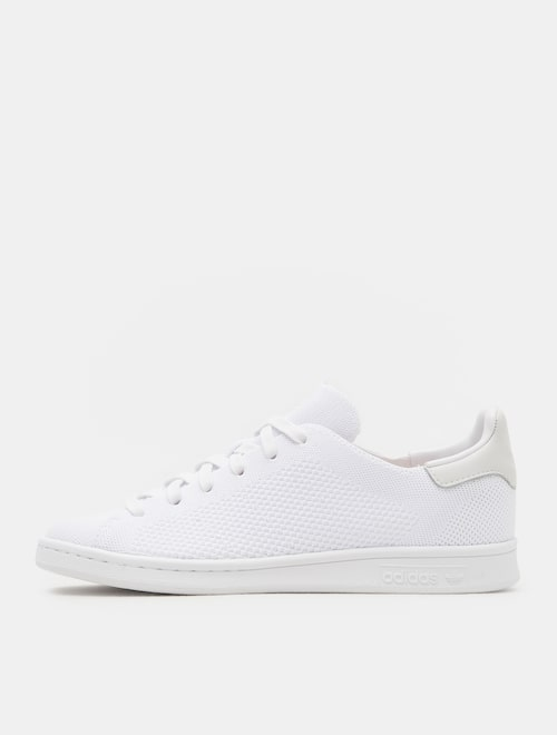 0559bc7905f Adidas Originals > QW85K2AD71. 18SS Stan Smith Prime Knit – White (Women)