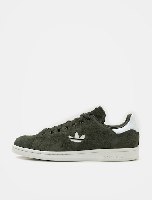5115e575c93 Adidas Originals > QM8YK3DI2J. 18FW Stan Smith – Olive (Men)