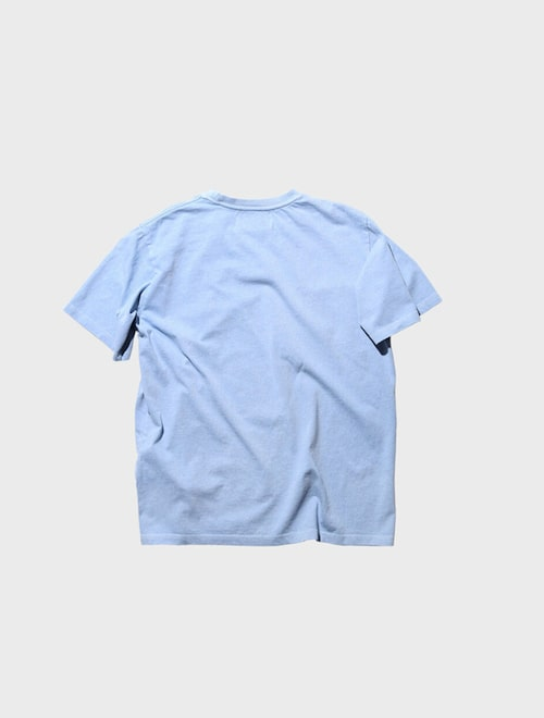 d98b7b20c9b9 ... PLASTIC PRODUCT - 220G COTTON T-SHIRT (SKY BLUE),Plastic Product