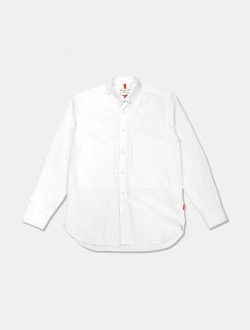 9c8e2354168a FIELD SHIRT /IN [white],BUILD the GOOD ...