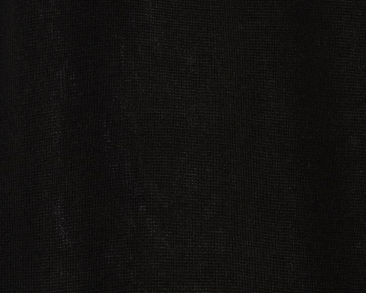 에잇세컨즈(8SECONDS) 블랙 플리츠 미디 니트 스커트 (32085UCY15)