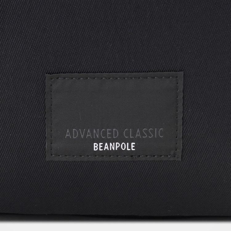 빈폴 액세서리(BEANPOLE ACCESSORY) 남성 블랙 트루퍼 슬링백 (BE99D2M215)