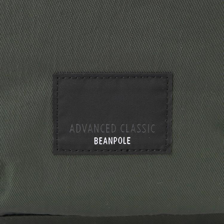 빈폴 액세서리(BEANPOLE ACCESSORY) 남성 카키 트루퍼 슬링백 (BE99D2M21H)