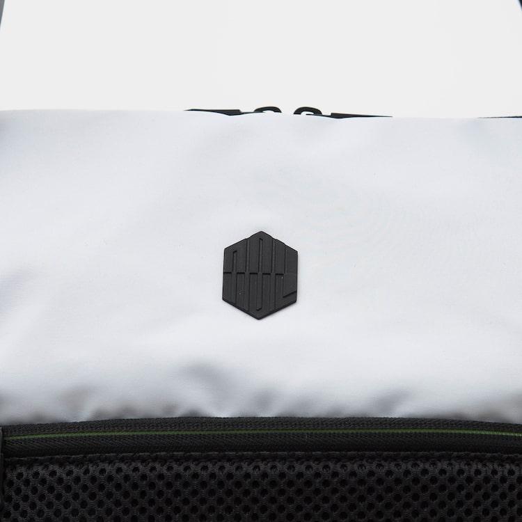 빈폴골프(BEANPOLE GOLF) [NDL라인] 블랙 스포티 에어 메쉬 보스톤백 (BJ02D4M415)