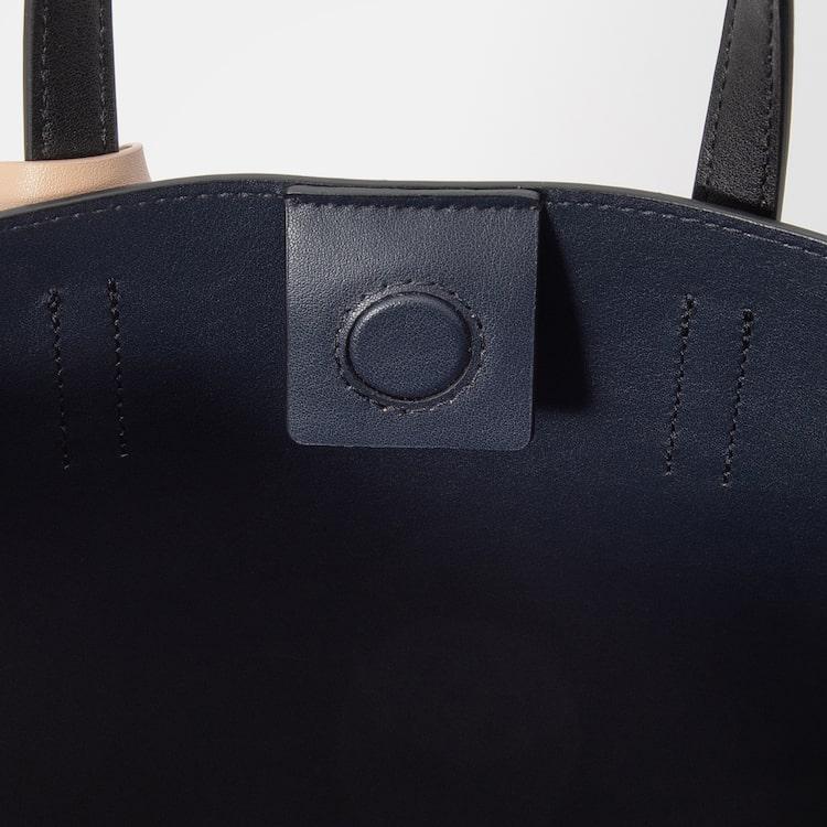 빈폴 액세서리(BEANPOLE ACCESSORY) 온에어 토트백 - Black (BE06D3B225)