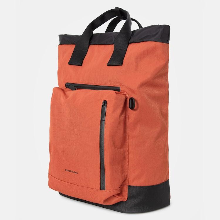 빈폴 액세서리(BEANPOLE ACCESSORY) 트루퍼 토트백  Orange (BE08D2M228)