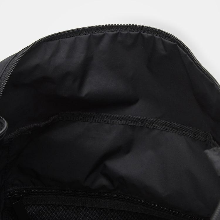 빈폴 액세서리(BEANPOLE ACCESSORY) 남성 블랙 트루퍼 토트백 (BE08D2M225)