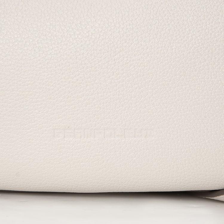 빈폴 액세서리(BEANPOLE ACCESSORY) 스튜디오 스몰 크로스백  Ivory (BE08D3M920)
