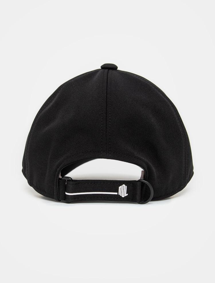 빈폴골프(BEANPOLE GOLF) [NDL라인] 여성 블랙 모던 스포티 볼캡 (BJ118BL025)