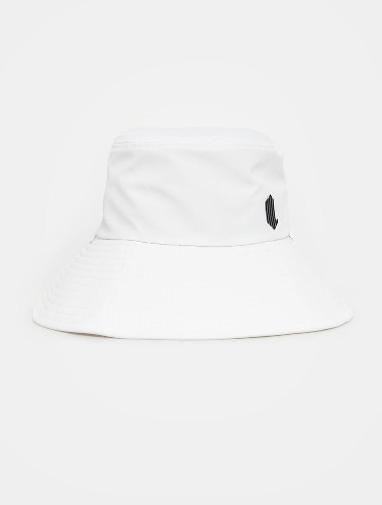 빈폴골프(BEANPOLE GOLF) [NDL라인] 여성 화이트 모던 스포티 벙거지 (BJ118BL031)
