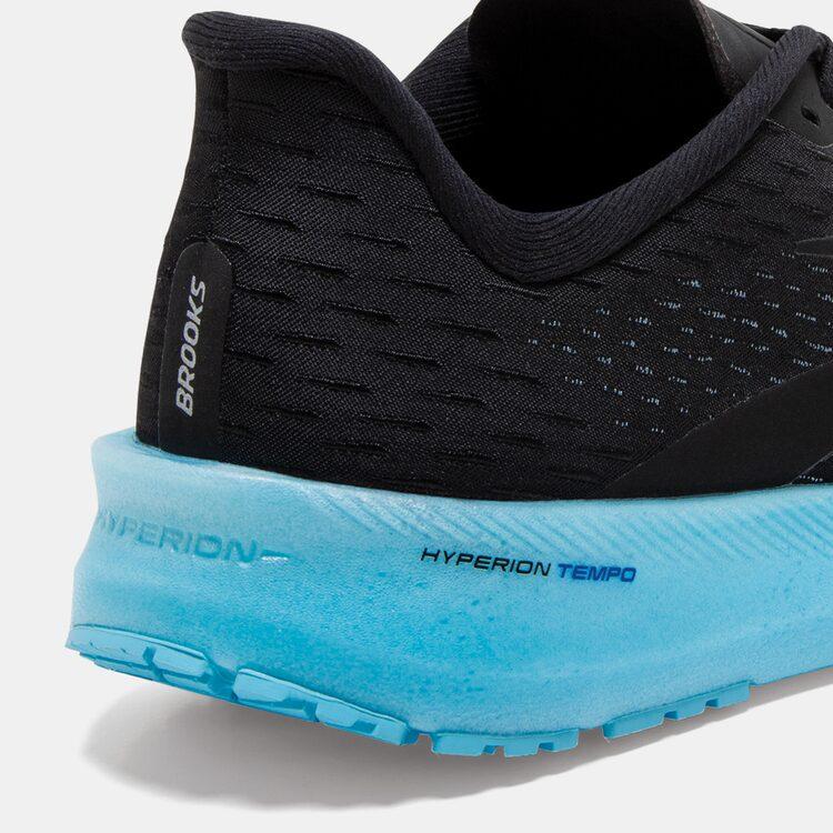 브룩스(BROOKS) [Speed] 남성 하이페리온 템포 블루 (BX11K3S13P)