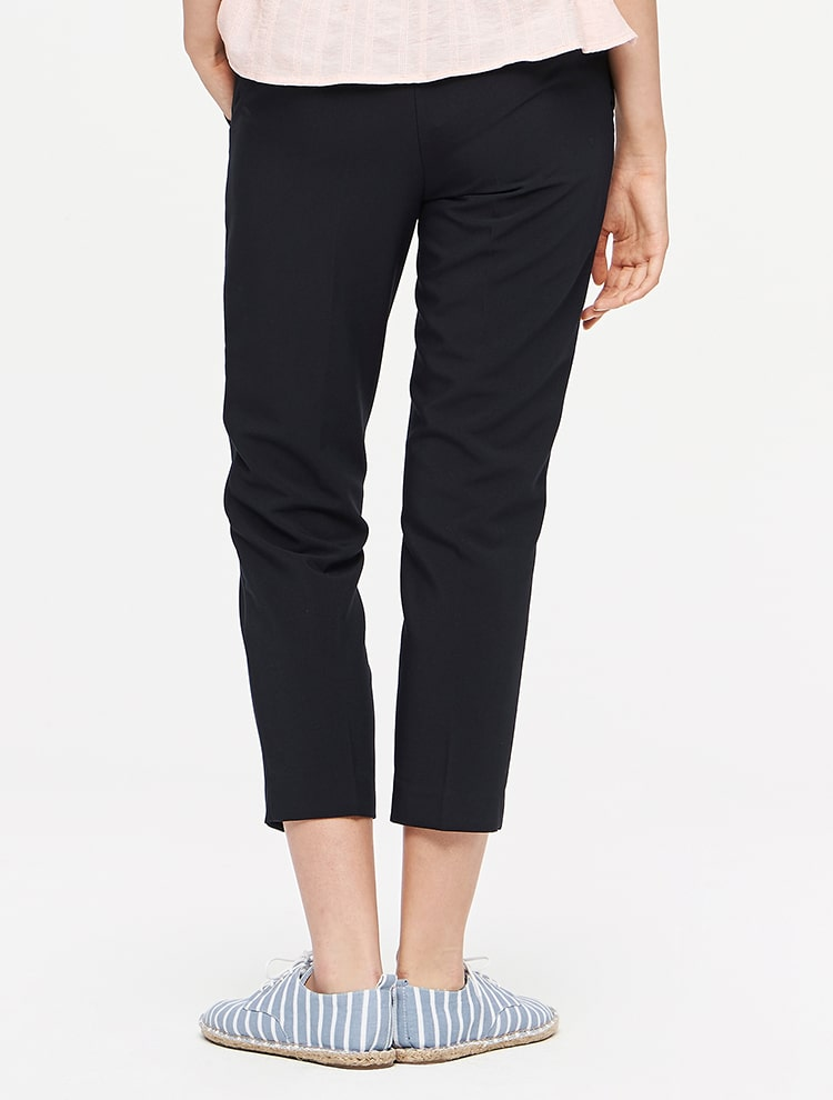 8SECONDS Slim Fit Formal Pants | 11street Malaysia - Pants