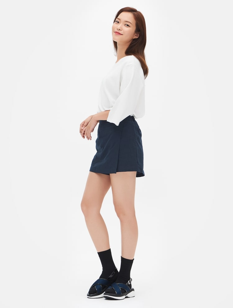 Skirt Like Pants 97