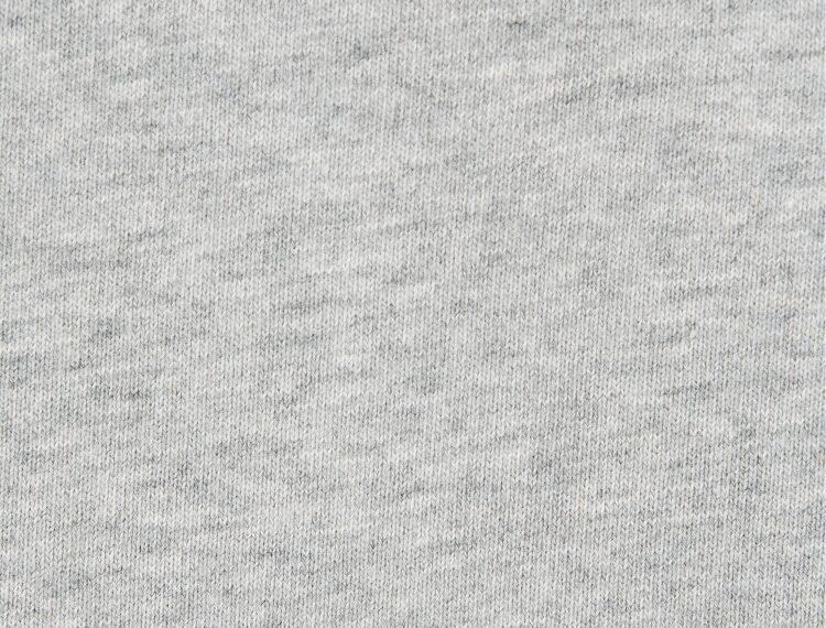 에잇세컨즈(8SECONDS) 그레이 레터링 라인 슬리브 후드 티셔츠 (258141SY13)