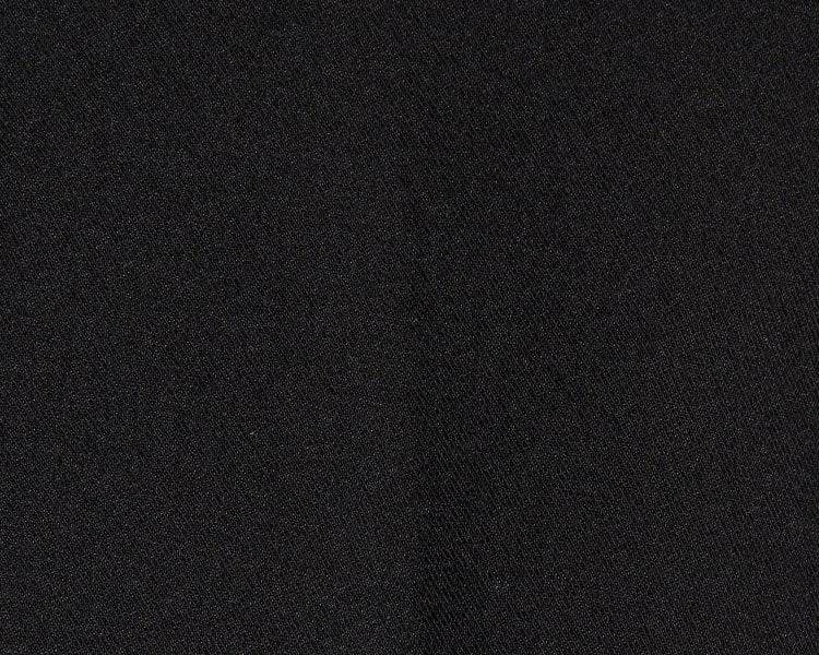 에잇세컨즈(8SECONDS) 블랙 미니멀 레귤러 데일리 슬랙스 (219121B135)