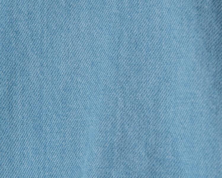에잇세컨즈(8SECONDS) 블루 베이직 롤업 데님 점프 수트 (169471IP1P)