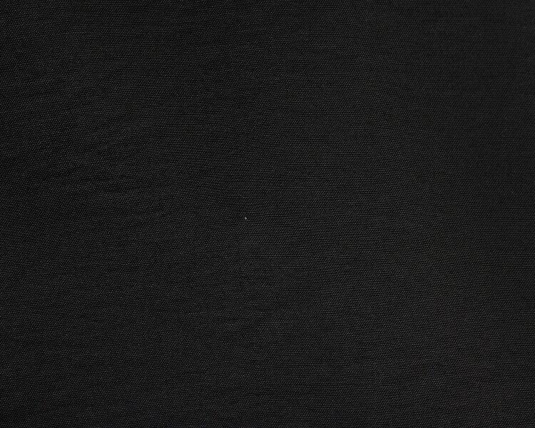 에잇세컨즈(8SECONDS) 블랙 브이넥 소프트 하프 점프 수트 (119471MYA5)