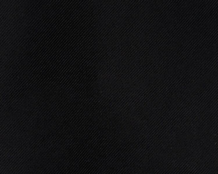 에잇세컨즈(8SECONDS) 블랙 솔리드 베이직 밴딩 와이드 팬츠 (329721LY55)