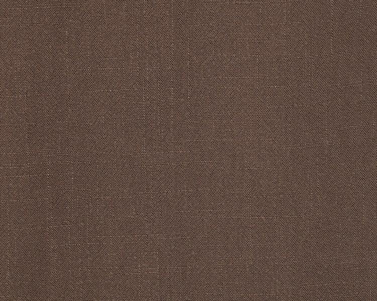 에잇세컨즈(8SECONDS) 브라운 리넨 블렌디드 와이드 밴딩 팬츠 (329721LY3D)