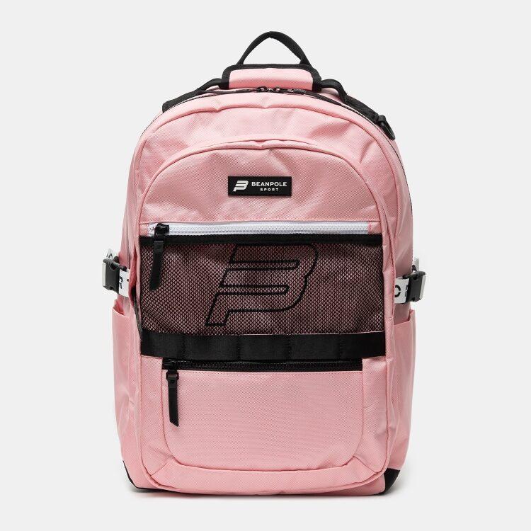 빈폴 스포츠(BEANPOLE SPORT) Unisex 핑크 NEW - B 백팩 BO91D4Y04X