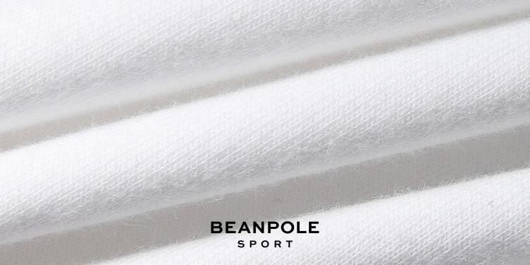 빈폴 스포츠(BEANPOLE SPORT) [BPS X KIRSH] DOLPHIN PANTS - White (BO9525W061)