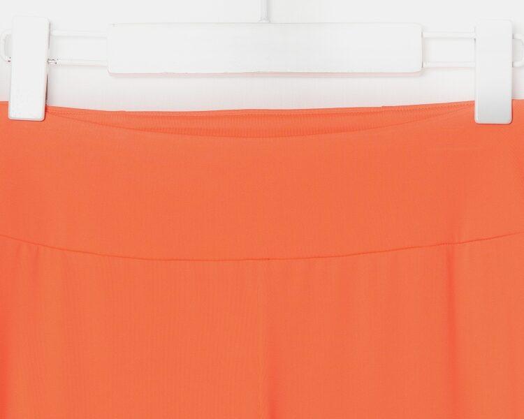 브룩스(BROOKS) 여성 패스 리플렉티브 레깅스 오렌지 (BX922ZN218)