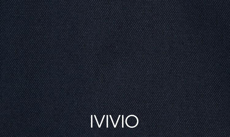 엠비오(MVIO) 네이비 면 혼방 포켓 트러커
