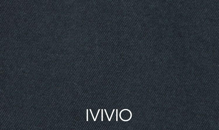 엠비오(MVIO) 그레이 면 혼방 포켓 트러커