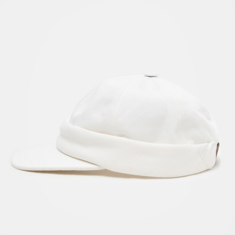 beton cire casquette mouss white 11street malaysia hats caps. Black Bedroom Furniture Sets. Home Design Ideas