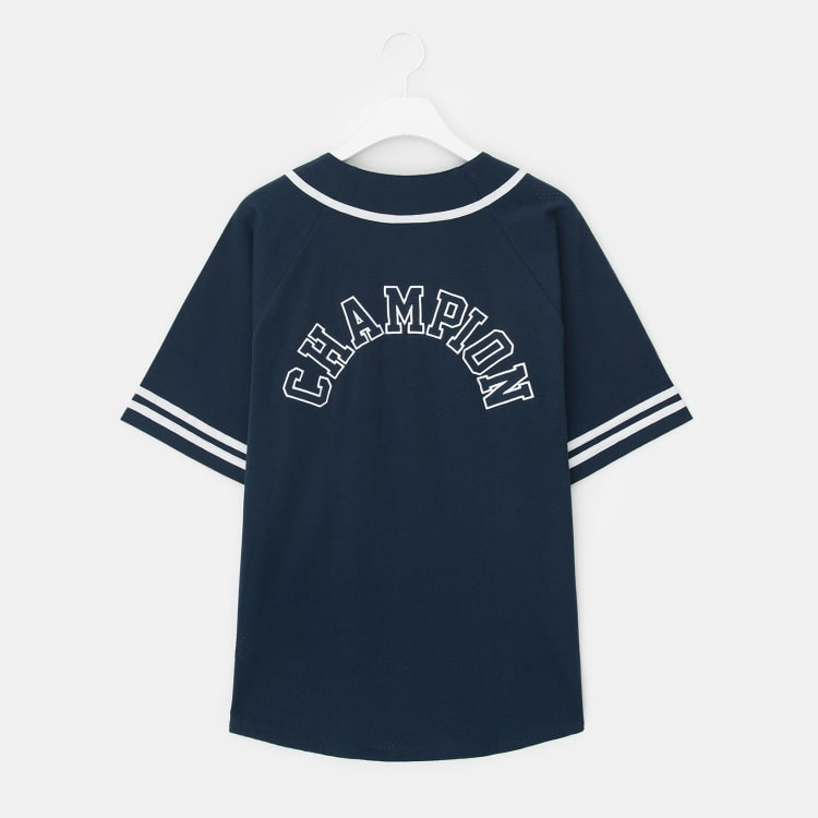 ... Carvil Graph Men s T shirt Navy Source OUTFIT VIEW