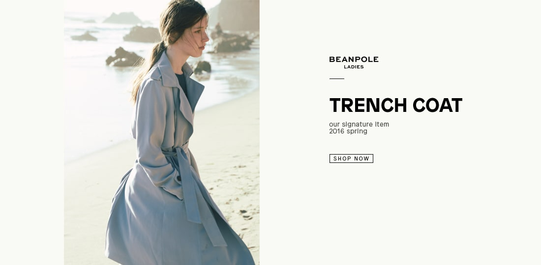 BEANPOLE LADIES