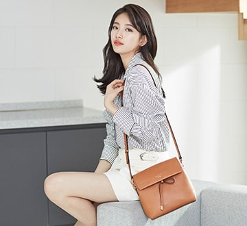 SUZY's BAG IN SUMMER