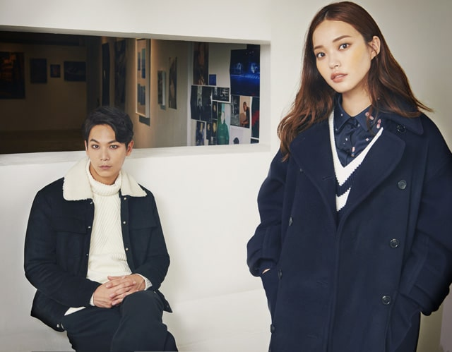 New Outer Collection