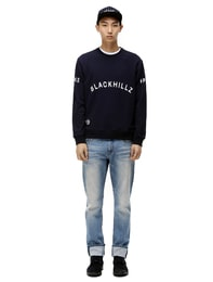 BLACKHILLZ 스웨트 셔츠