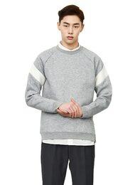 래글런 네오플랜 스웨트 셔츠