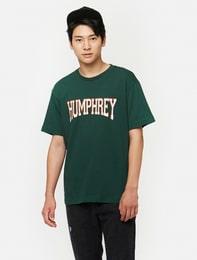 그린 HUMPHREY 티셔츠