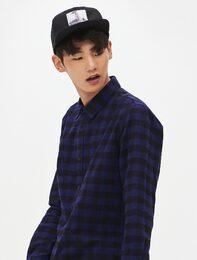 [8 X 지디스픽] 포토 프린트 스냅백_ G-Dragon GD 지드래곤 콜라보