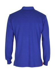 (남) [CLASSIC] 블루 피케 카라 티셔츠