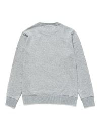 [빈폴1988][남/여공용] 그레이 게임 프린트 맨투맨 티셔츠