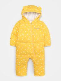 옐로우 베이비 우주복