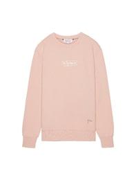 [AG] STeReO Sweatshirt (Pink)