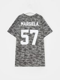 TEE ML CAMOUFLAGE MARGIELA 57