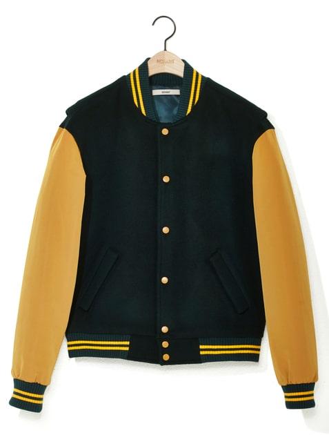 Varsity jacket price, harga in Malaysia - lelong - List of products for sale, auction, wtb or wts for our supplier / seller. ; Cari barangan untuk dijual, di jual atau bidaan dari penjual/pembekal kita.