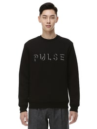 PULSE 네오프렌 스웨트 셔츠