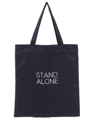 STAND ALONE 에코백