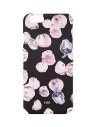 Fruit Print iPhone 6(6S) Case (Black)