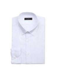 [SLIM FIT] 화이트 스판 드레스셔츠(MA51640051)