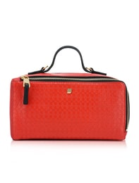 SOMMO MINI TOTE (RED)