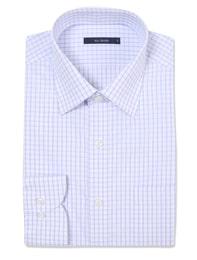 [빨질레리] [REGULAR FIT] 면 체크 드레스셔츠(MA5864033P)